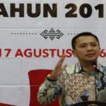 Pesan Gubernur untuk Paskibraka Provinsi Lampung