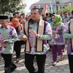 Gubernur Lampung meminta keluarga bisa menjadi fungsi pencegah bahaya narkoba