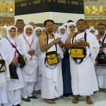 Kloter Pertama Lampung Masuk Asrama Hari Ini
