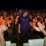 Gubernur Lampung : Pramuka bisa eksis dan bertahan menghadapi tantangan yang dihadapi oleh anak muda saat ini