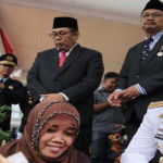 75 Napi Lampung bebas saat HUT Kemerdekaan
