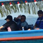 Pers dan Bloger Ramaikan Jelajah Krakatau 2016