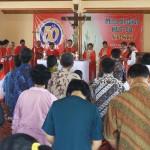 50 tahun YPSK Lampung