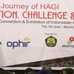 Opening Ceremony Pertemuan Ilmiah Tahunan Ke-41 PIT HAGI