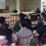 Enambelas calon pasutri ikuti KPP di Paroki Margo Agung