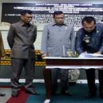 DPRD Lampung Konsultasi, DPP Golkar Tunda PAW