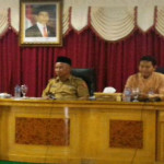 Lampung Barat Memperkuat Transparansi Publik Melalui Sistem Informasi Harga dan Komoditi