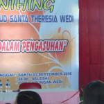 Parenting PAUD Santa Theresia Wedi