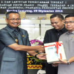 Pemprov Lampung inginkan penyesuaian terhadap beberapa asumsi dasar makro ekonomi daerah
