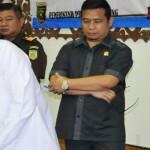 Hebat! Pelimpahan P2D Lampung tercepat nomor dua se-Indonesia dan no satu se-Sumatera