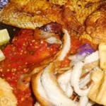 Pemerintah Provinsi Lampung mulai tahun 2017 wajibkan hotel-hotel sajikan makanan lokal