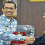 Karang Taruna Provinsi Lampung Gelar Temu Karya Ke-VI