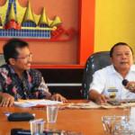 Diskominfo Provinsi Lampung sambut baik program Sejuta Domain Gratis