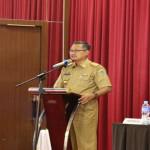 Provinsi Lampung turut berkontribusi pencapaian swasembada pangan Nasional