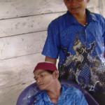 Kepala Dinas Sosial Provinsi Lampung Satria Alam Buka Unit Pelayanan Sosial Keliling