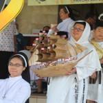 Yubileum 800 Tahun Ordo Pewarta