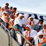 Ini Jadwal Kepulangan Jamaah Haji Provinsi Lampung