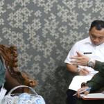 Pemerintah Provinsi Lampung minta LDII turut serta wujudkan situasi yang kondusif dalam masyarakat