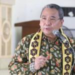 Menteri PDT dan Transmigrasi Eko Putro Sandjoyo Resmikan BUMDes di Lampung Timur