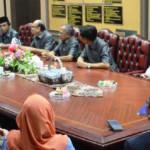 Pertengahan November 2016, Gubernur direncanakan akan buka seminar internasional di Universitas Muhammadiyah Metro