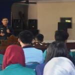 Kementerian Pertahanan ingatkan pentingnya tanamkan semangat bela negara pada pemuda di Lampung