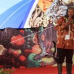 Presiden Jokowi Hadiri Peringatan Hari Pangan Sedunia di Boyolali