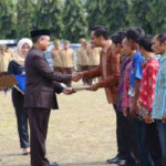 Pemprov Lampung kejar kedaulatan pangan melalui pemanfaatan pangan lokal