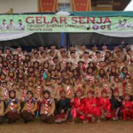 Kak Ridho : Lampung membutuhkan pemuda dengan kepribadian tangguh