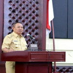 Hindari tindakan kriminlasitas, Wagub Lampung tegaskan pentingnya koordinasi dan sinergitas antara lembaga