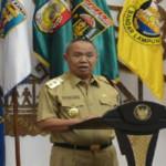 Wakil Gubernur Lampung hadiri rakor tindak pidana korupsi yang diprakarsai Polda