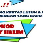 Besok, BI Lampung akan adakan kegiatan kas keliling di PKOR Way Halim Bandar Lampung