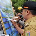 Gubernur Lampung ajak masyarakat utamakan musyawarah untuk mufakat