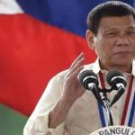 "Otoritas Gereja Katolik Filipina Bersuara ""Melawan"" Duterte"