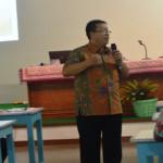 Ini Wujud Nyata Yayasan Xaverius Tanjungkarang Perhatikan Mutu Tenaga Pendidiknya
