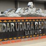 Desember 2016, Pembangunan Bandara Radin Inten II Lampung Selatan Selesai