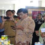 Ini permintaan Gubernur M Ridho Ficardo untuk pengusaha di Lampung