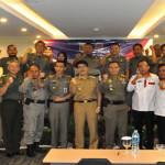 Gubernur Lampung inginkan Satpol PP tingkatkan kemampuan penguasaan peraturan yang berlaku