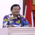 BKPD Lampung Lakukan Rapat Koordinasi bersama Dewan Ketahanan Pangan