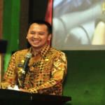 Ini Harapan Gubernur Lampung Pada Peringatah Hari Kesetiakawanan Sosial Tahun 2016