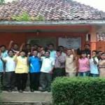 Pemuda Katolik Komcab Pringsewu adakan Masa Penerimaan Anggota