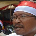 Komisi HAK Keuskupan Tanjungkarang ambil bagian dalam acara Nusantara Bersatu
