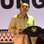 Gubernur : Sepanjang 2016, Perekonomian Provinsi Lampung tetap tumbuh secara positif