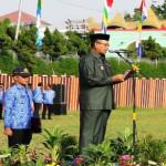 Pemprov Lampung peringati Hari Bela Negara Ke-68