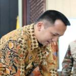 Lampung Canangkan Program Lampung Kompeten