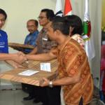 Koperasi Kredit Mekar Sai Bandar Lampung Rayakan Hari Ulang Tahun ke-25