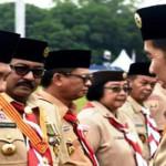 Kinerja Pembangunan Pemerintah Provinsi Lampung Tahun 2016