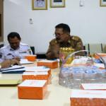 Bandara Raden Inten II Lampung Selatan sebagai Bandara Embarkasi Haji tahun ini segera terealisasi