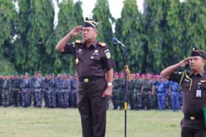 Kepala Kejaksaan Tinggi Lampung Syafrudin 2