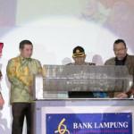 Bank Lampung Miliki Modal Lebih Dari Rp1 Triliun?
