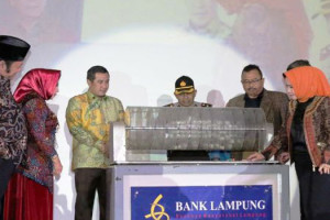 Bank Lampung ultah 2
